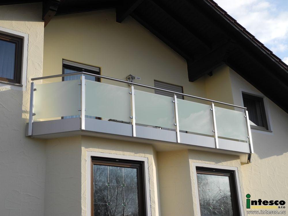 balkongel nder balkongel nder glas 0238 intesco s r o. Black Bedroom Furniture Sets. Home Design Ideas