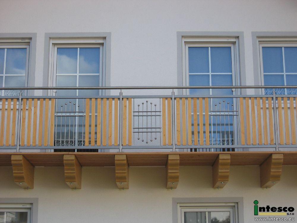 balkongel nder balkongel nder holz 0401 intesco s r o. Black Bedroom Furniture Sets. Home Design Ideas