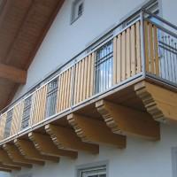 balkongel nder balkongel nder edelstahl v2a. Black Bedroom Furniture Sets. Home Design Ideas