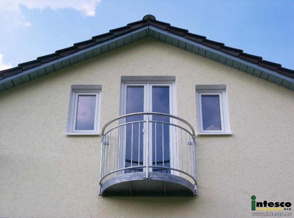 franz sische balkongel nder franz sicher balkon stahl. Black Bedroom Furniture Sets. Home Design Ideas